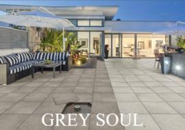 Grey Soul